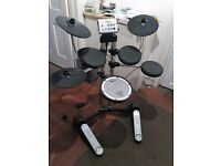 Roland Electronic Drum Kit - £180