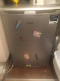 Sliver Washing Machine, Fridge and Freezer - £250 bargain **