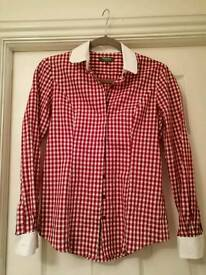 Ladies TM Lewin shirt