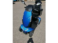 Rascal Vectra Sport Mobility Scooter
