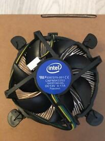 Intel stock cooler (offers)
