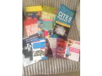 Huge bundle of early years degree books