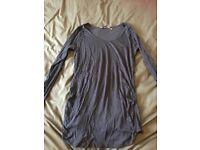 Size 10/12 maternity top bundle