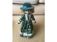 collectable dolls a lot are boxed These with the will make a very nice Xmas Christmas present