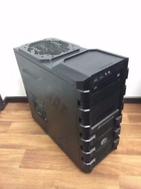 Gaming Computer PC (AMD A10, 8GB, R7 Graphics, 1TB, Grade A* Condition)