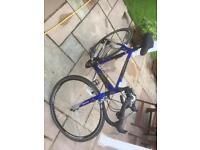 GMC Denali 7005 Racing Bike
