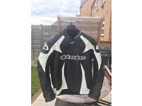 Alpinestars Scream Motorcycle Jacket