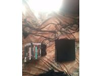 PS3 (120gb) with controller