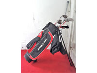 Dunlop Childrens Golf Club Set with Dunlop Bag (Pick-Up Only) LOCO MAX JR.