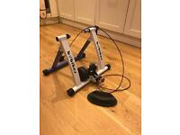 Bike Trainer - Variable Resistance Bike Trainer