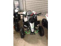 ##midi quads, 49cc £395. ##