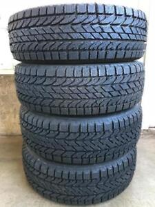 NEW!! BF Goodrich 195/65R15 winter tire blow out sale!