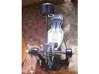MAPEX BASS DRUM PEDAL. LIKE NEW