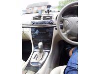 Mercedes-Benz E Class 3.2 E320 CDI Estate HPI Clear Long MOT ( Diesel )