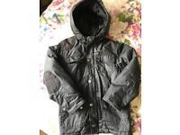 Boys jacket 7-8