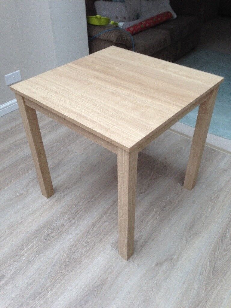 Next Arlo Dining Table In Farnborough Hampshire Gumtree