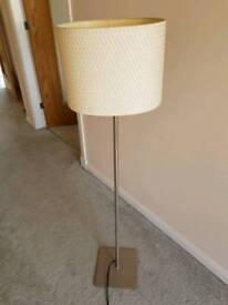 Lamp , free standing