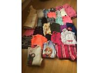 Girls 9-10 clothes