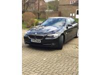 530d SE BMW 2010