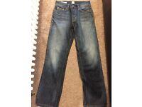 Hugo Boss Orange Jeans, 30W 32L, Brand New *RRP £120*