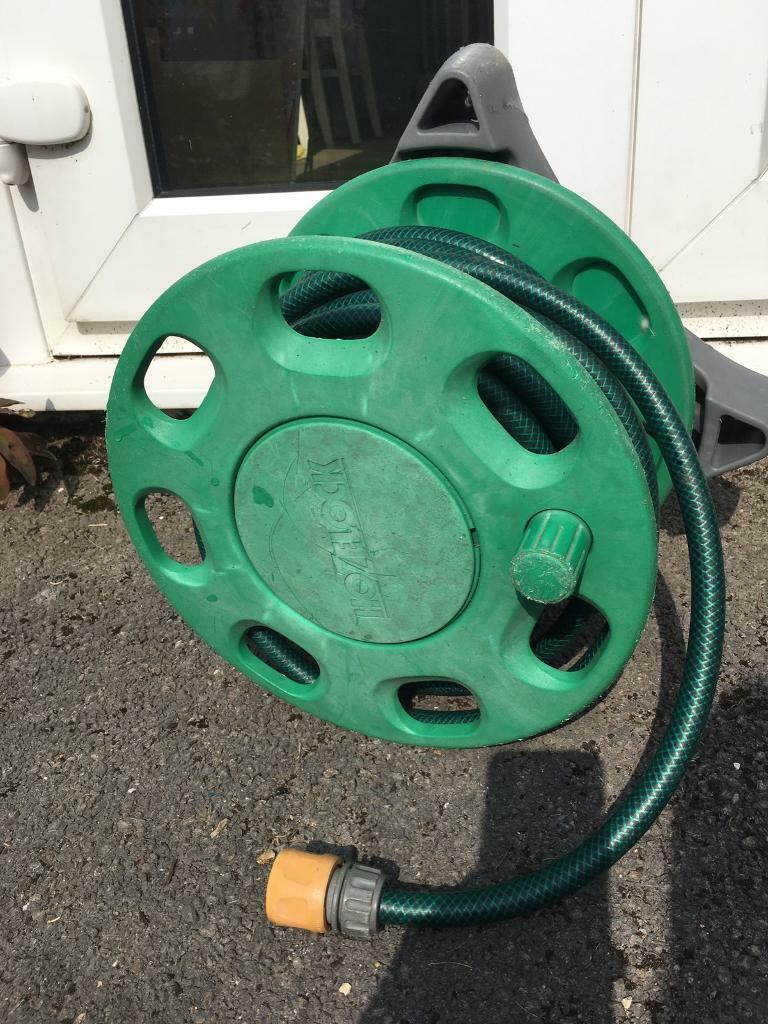 Hozelock garden hose 13 meter NOW AVAILABLE See contact number! | in  Southampton, Hampshire | Gumtree