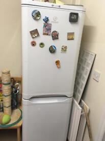 Indesit fridge/freezer only 6 months old