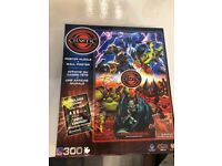 New Chaotic - 300 pieces Puzzle + Wall Poster