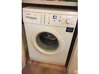 Washing Machine, Bosch Classixx 7 VarioPerfect