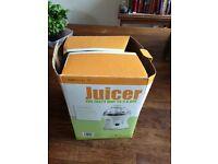 Electric Juicer