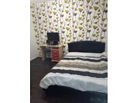 Double Room --- £71 a Week --- Hyson Green near Asda To Rent for Let