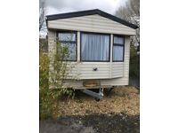 Willerby Herald Gold RARE 35 x 10 ALL ELECTRIC