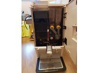 Bravilor Bonamat bean to cup coffee machine