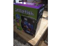 Jellyfish tank like new in box