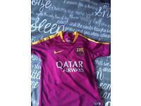 Children's Barcelona kit