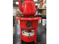 Vintage haller camping stove