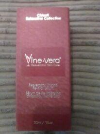 Viner vera revival eye serum for helping reduce wrinkles