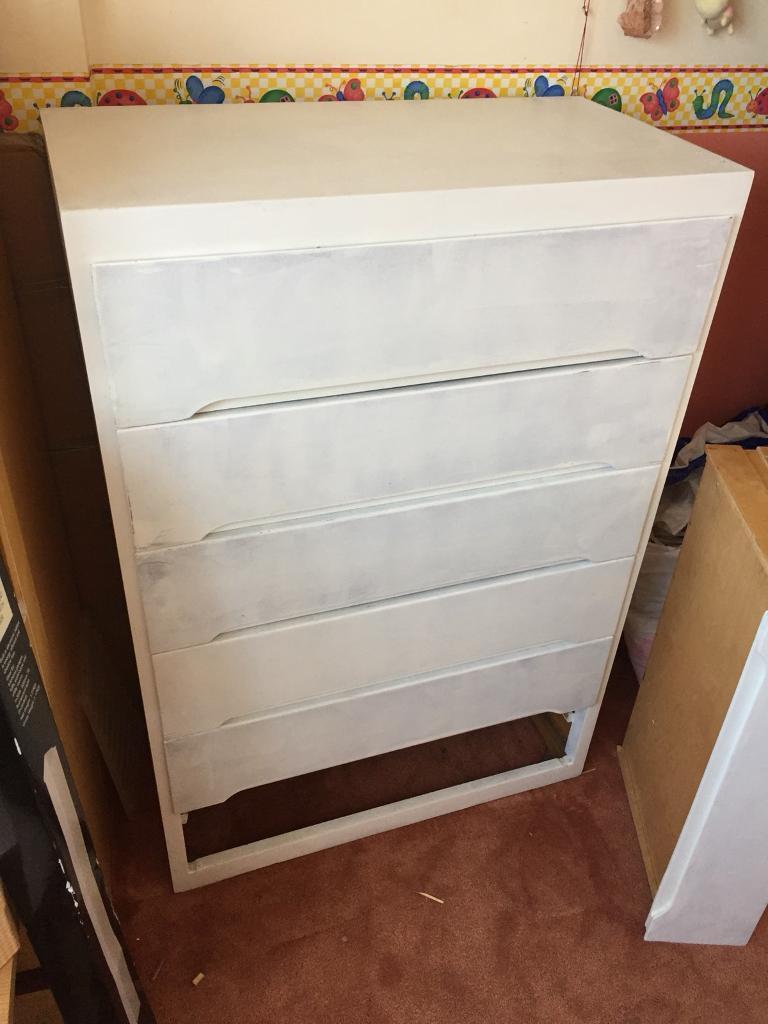 FREE drawers