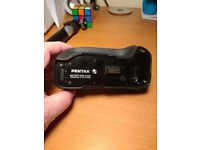 Pentax D-BG2 Battery Grip , Pentax Battery Grip