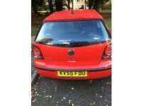 Volkswagen Polo (Spares and Repairs)