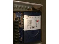 Triax TMP 5 x 16 LTE. Multiswitch for sale
