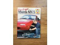 """Do it up ! Mazda Mx5 Haynes"