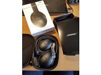 Bose QC35 QuietComfort 35 Headphones - Brand New (Loughborough)