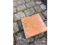 Victorian Quarry Tiles Original