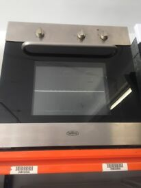 BELLING built in oven , for sale ,,, in fully working condition