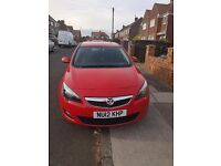 *REDUCED PRICE * Vauxhall astra 1.6 (10 month MOT)