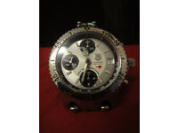 limited edition gents Tag Heuer automatic West McLaren Mercedes wristwatch