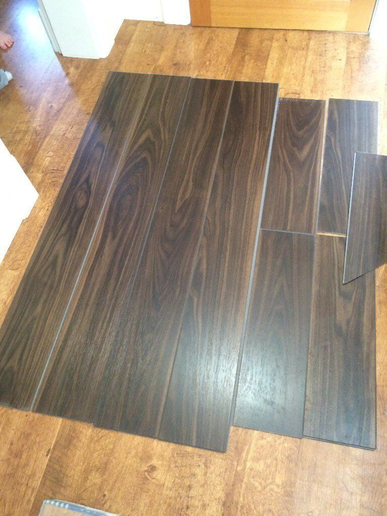 dark vinyl kitchen flooring. quickstep livyn essential v4 esv013 walnut dark vinyl flooring - can use in bathroom kitchen n
