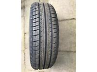 175/65 continental ecocontact ep wheel and tire