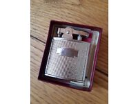Ronson Cadet Petrol Cigarette Lighter