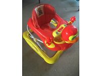 Baby walker for £10